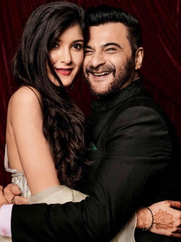 <p>Sonam Kapoor and Jhanvi Kapoor's gorgeous cousin and daughter to Sanjay and Maheep Kapoor became a high school graduate earlier this year and the proud Kapoors held a grand celebration in honor of the 18 YO. Do you think she should pursue higher studies or join her cousins in Bollywood? Sound off in the comment section below. </p>