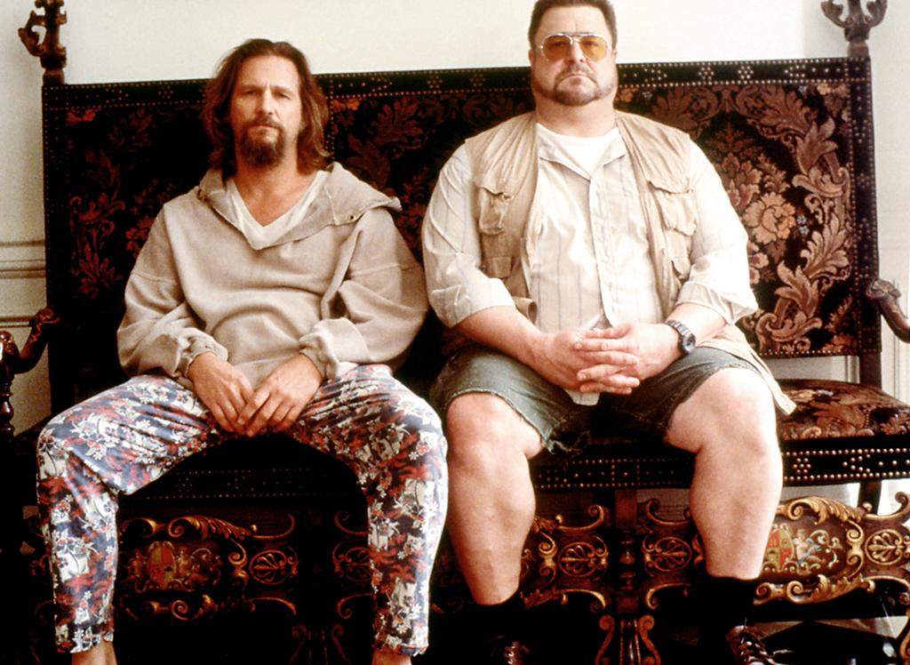 'The Big Lebowski' (1998)