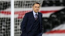 Phil Neville calls for better protection from Instagram after second Lioness receives rape and death threats