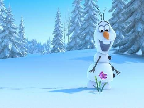Disney's Frozen becomes iTunes best-seller