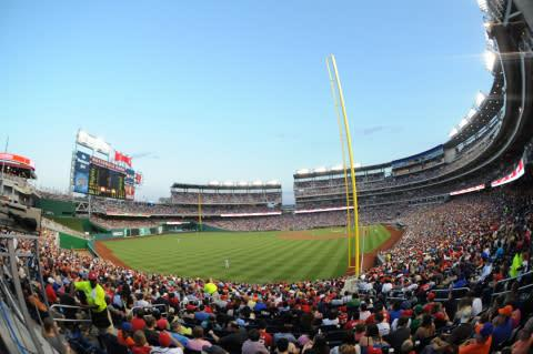 The Washington Nationals selected Comcast Business Ethernet services for a multi-year contract that ...
