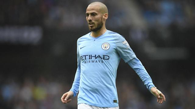 David Silva believes the end of his Manchester City career is in sight, and that might prove to be good news for Spanish club Las Palmas.
