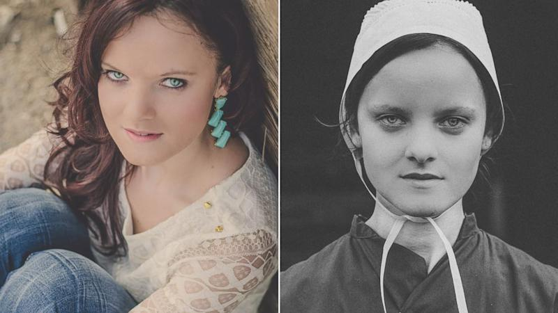 Texas Woman's Riveting Escape From Amish Life, In her Own Words