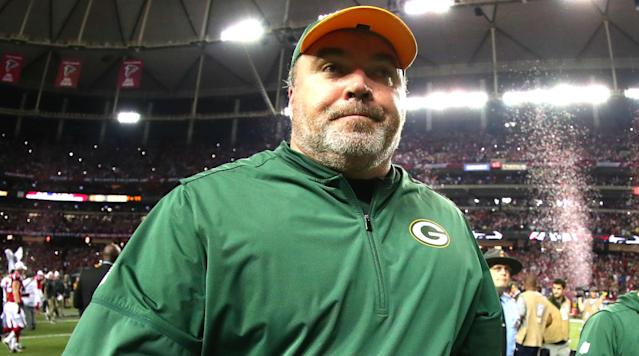 Green Bay fired coach Mike McCarthy on Sunday in the midst of a disastrous year, but the momentum for this move had been building since the end of the 2011 season.