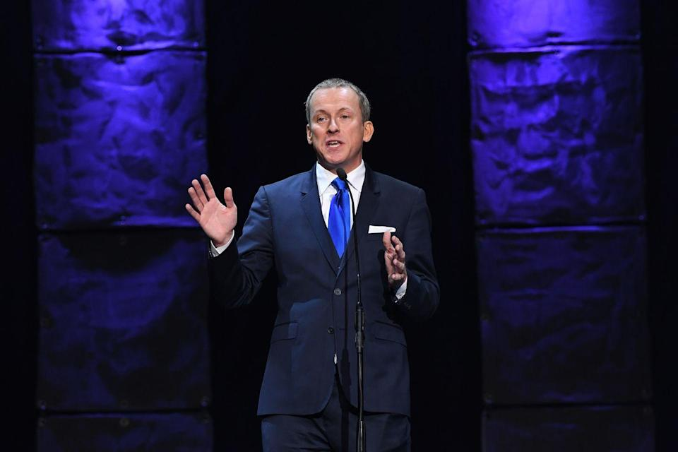 <p>Before becoming a best-selling author and funding the Ron Clark Academy, Ron Clark was a teacher that traded his small town for the big city and its thinly-stretched school system.</p>