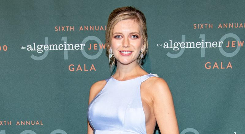 "The Countdown star said she felt ""guilty"" for liking being at home with her family (Getty Images)"