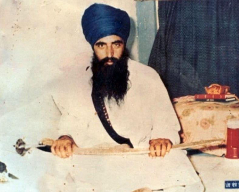 Jarnail Singh Bhindranwale's oratory and simple lifestyle added to his popularity.