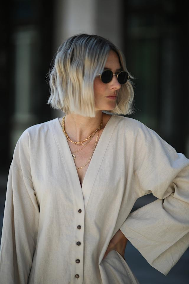 """<p>As a Capricorn, your key personality traits include being ambitious, but also practical and realistic. You need a haircut that looks natural and fits your down-to-earth beauty vibe, like a cut so subtle, you can barely see it. """"The <a href=""""https://www.popsugar.com/beauty/invisible-layers-haircut-technique-47759551"""" class=""""ga-track"""" data-ga-category=""""internal click"""" data-ga-label=""""https://www.popsugar.com/beauty/invisible-layers-haircut-technique-47759551"""" data-ga-action=""""body text link"""">term 'invisible layers'</a> refers to removing weight and <a href=""""https://www.popsugar.com/beauty/haircut-trends-2020-47003144"""" class=""""ga-track"""" data-ga-category=""""internal click"""" data-ga-label=""""https://www.popsugar.com/beauty/haircut-trends-2020-47003144"""" data-ga-action=""""body text link"""">adding movement into a haircut</a> while creating a finished look with minimal or no layers at all,"""" <a href=""""https://www.instagram.com/omarantoniosebastian/"""" target=""""_blank"""" class=""""ga-track"""" data-ga-category=""""internal click"""" data-ga-label=""""https://www.instagram.com/omarantoniosebastian/"""" data-ga-action=""""body text link"""">Omar Antonio</a>, hairstylist and global top artist for Sebastian Professional, told POPSUGAR.</p>"""