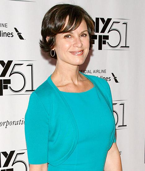 """Elizabeth Vargas, ABC 20/20 Co-Anchor, Leaves Rehab After Seeking Help For Alcohol Abuse: """"So Much Better"""""""