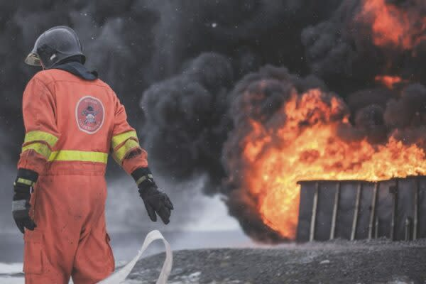 Fire Insurance in the Philippines - What is Fire Insurance?