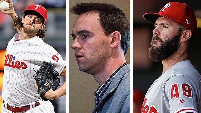 <p>You've heard for a while that the Phillies have plenty of money to spend this offseason. How much money do they have exactly? By Corey Seidman</p>