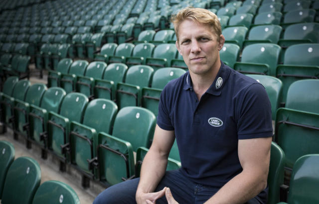 Lewis Moody has backed Exeter Chiefs to become one of the all-time great English sides