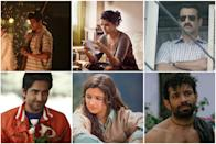 Performances that paved the way for stardom, resurrected careers, and cemented legacy – we look back at Hindi cinema's very best in the last 10 years.