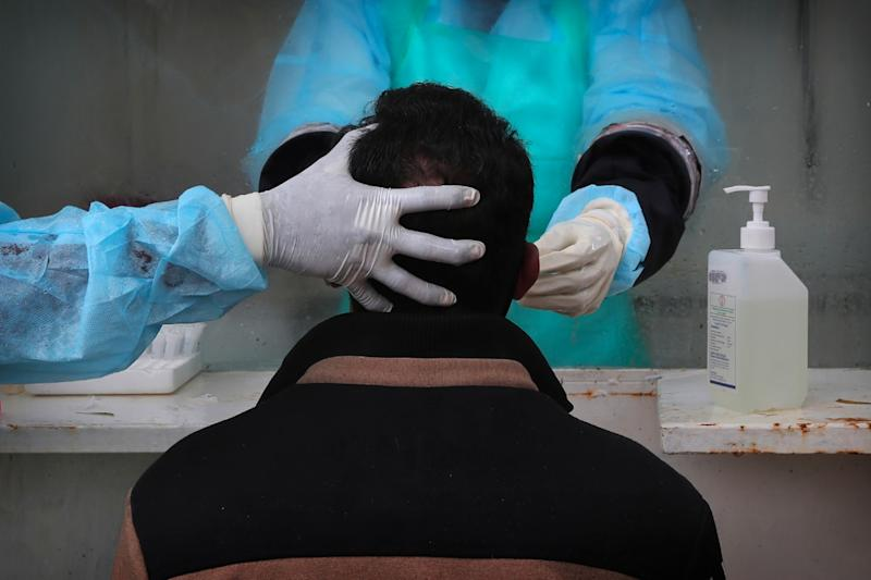 South Korea Reports Over 100 Covid-19 Cases for First Time in 4 Months, Tally Crosses 14,000