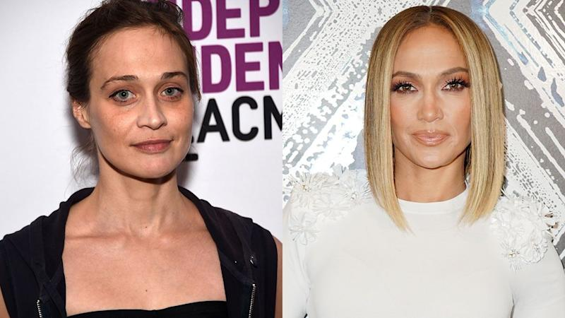 Fiona Apple Reacts to Jennifer Lopez Stripping to Her Song 'Criminal' in 'Hustlers'