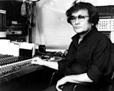 Isao Tomita was a Japanese composer and a pioneer of electronic music. He died at age 84 on May 5 from heart failure. (Photo: Getty Images)