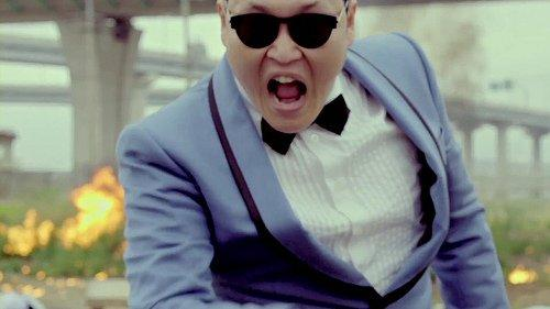 Seriously, you must see how Psy's Gangnam Style took Singapore by storm