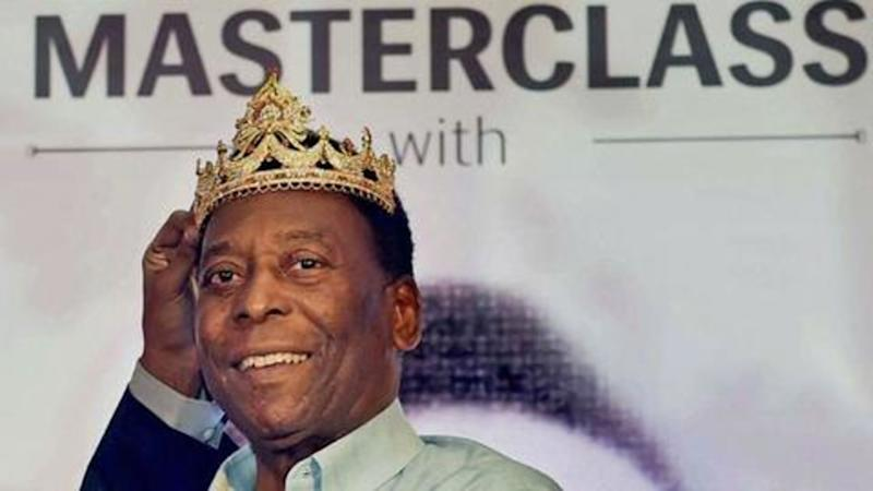 Happy birthday Pele: A look at his extraordinary career