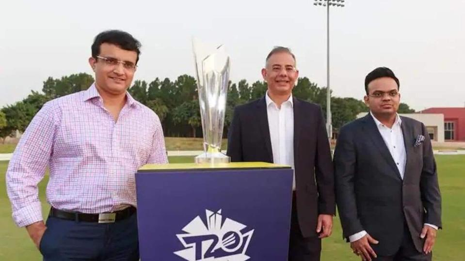 Oman in talks with ICC, BCCI to host WT20 matches