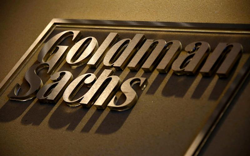 Goldman's Marcus bank unveils 1.5% savings account