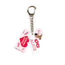 "<p>kissingboothshop.com</p><p><strong>£6.99</strong></p><p><a href=""https://kissingboothshop.com/products/limited-edition-ticket-keychain?variant=35287006871708"" rel=""nofollow noopener"" target=""_blank"" data-ylk=""slk:Shop Now"" class=""link rapid-noclick-resp"">Shop Now</a></p><p>Rep <a href=""https://www.seventeen.com/celebrity/hot-guys/a33447599/taylor-zakhar-perez-facts/"" rel=""nofollow noopener"" target=""_blank"" data-ylk=""slk:#TeamMarco"" class=""link rapid-noclick-resp"">#TeamMarco</a> (or <a href=""https://www.seventeen.com/celebrity/movies-tv/a33537322/jacob-elordi-has-not-seen-the-kissing-booth-2/"" rel=""nofollow noopener"" target=""_blank"" data-ylk=""slk:#TeamNoah"" class=""link rapid-noclick-resp"">#TeamNoah</a>) loud and proud with this personalized keychain. </p>"