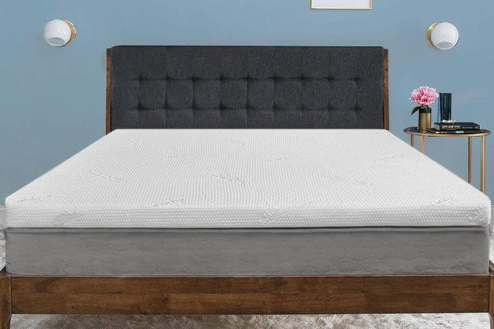 Best Mattress Topper.These Are The Best Memory Foam Mattress Toppers For A Better Night S