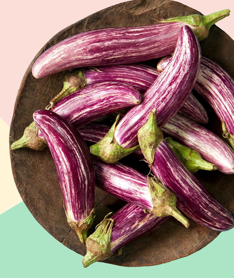 Here's Why You Need to Try Japanese and Chinese Eggplants