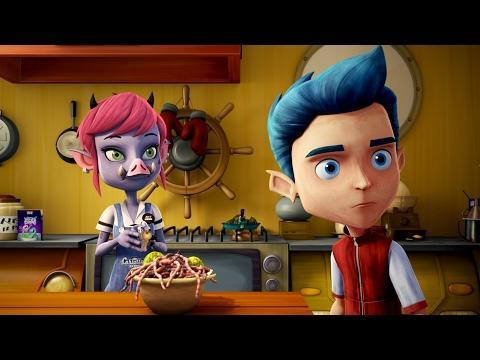 """<p>Lucas is mortified to find out he's not human—especially when all the cool kids at school find out.</p><p><a class=""""link rapid-noclick-resp"""" href=""""https://www.netflix.com/watch/80173001"""" rel=""""nofollow noopener"""" target=""""_blank"""" data-ylk=""""slk:WATCH NOW"""">WATCH NOW</a></p><p><a href=""""https://www.youtube.com/watch?v=LUC_tBjHy74"""" rel=""""nofollow noopener"""" target=""""_blank"""" data-ylk=""""slk:See the original post on Youtube"""" class=""""link rapid-noclick-resp"""">See the original post on Youtube</a></p>"""