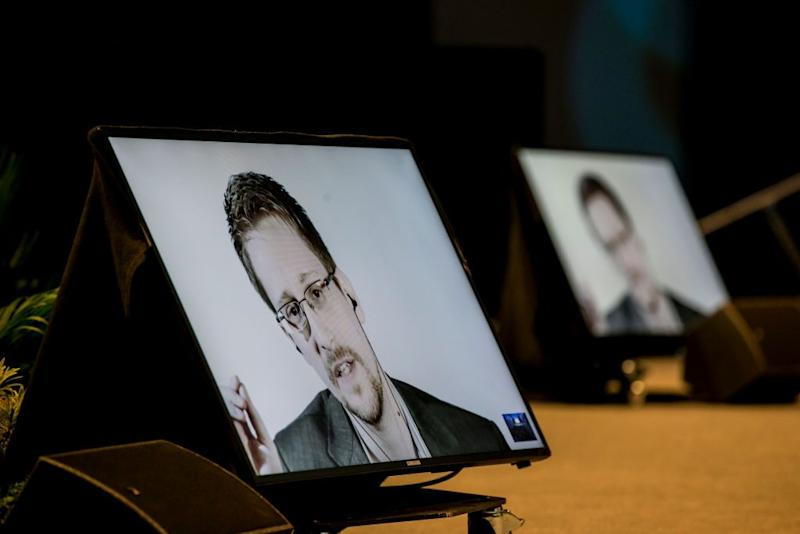 Snowden Is More Toxic Now Than He Was in 2013