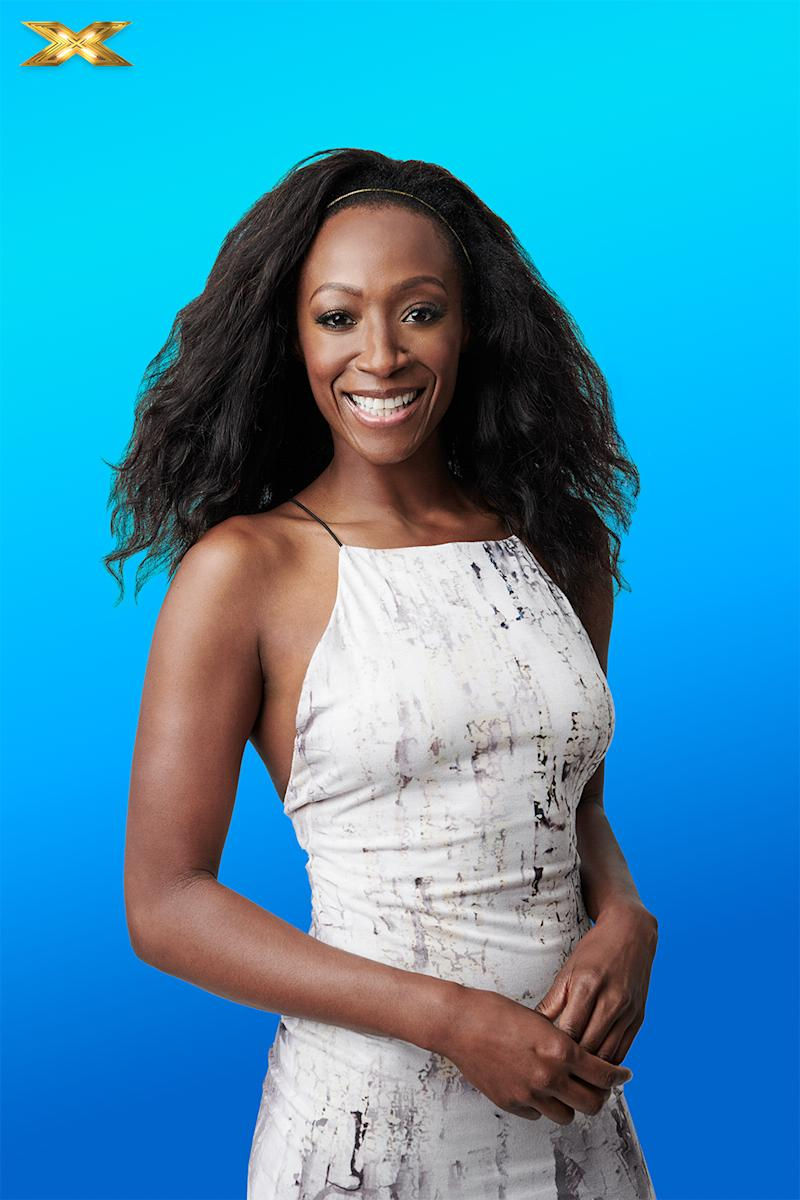 Victoria Ekanoye is best known for playing Angie Appleton in Coronation Street. She has also appeared in The Lion King in the West End as well as touring the US, South America and Europe in The Blues Brothers production. <br /><br />Victoria is currently filming for a new CBBC and Netflix show The Worst Witch.