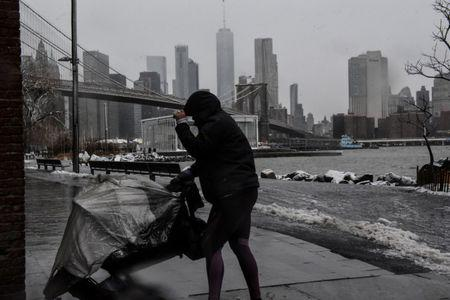 New York Climate Change Lawsuit Against Oil Firms Thrown Out of Court