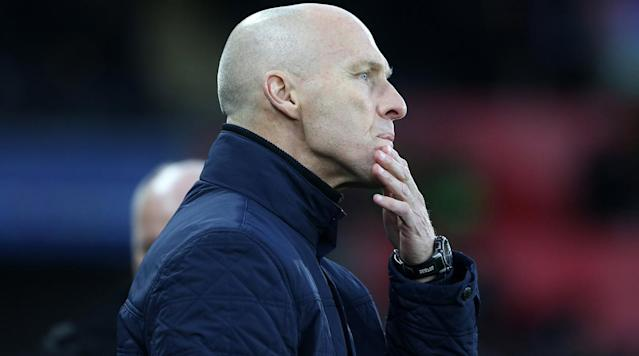 "<p>Former U.S. national team manager Bob Bradley is on the verge of taking over at MLS expansion team Los Angeles FC, sources tell SI.com. An announcement is expected shortly. <em>(UPDATE: LAFC confirmed the hiring of Bradley on Thursday as the club's first manager.)</em></p><p>Bradley has been out of work since being fired by Swansea City in December, only 11 games into his tenure. It was a frustrating setback for an American coach who'd blazed a unique trail following the 2010 World Cup, from Egypt to Norway to France and then onto the Premier League. Now, it appears the 59-year-old Bradley will be back in MLS for the first time since 2006.</p><p>After assisting Bruce Arena at D.C. United, Bradley went on to coach the Chicago Fire, New York Red Bulls (then the MetroStars) and Chivas USA. He won one MLS Cup and two U.S. Open Cup titles and then went on to manage the national team. There, he presided over the 2007 CONCACAF Gold Cup title, the run to the '09 Confederations Cup final and the USA's first first-place finish in a World Cup group in 80 years.</p><p>LAFC kicks off next season in a new stadium being built next to the Los Angeles Memorial Coliseum. The club's technical side is run currently by former MLS, English Championship and US national team midfielder John Thorrington. Coaches like Guillermo Barros Schelotto and Hugo Sanchez previously had been linked to the LAFC job, but Bradley always has been a leading candidate. After a decade abroad, he's now set to return to a very different league than the one he left for his second gig with an expansion team–his first started off with a league and cup double in Chicago.</p><p>News that Bradley is headed to LAFC comes shortly after the new club's future rival, the LA Galaxy, <a href=""https://www.si.com/soccer/2017/07/27/curt-onalfo-los-angeles-galaxy-mls-sigi-schmid"" rel=""nofollow noopener"" target=""_blank"" data-ylk=""slk:announced the firing of coach Curt Onalfo"" class=""link rapid-noclick-resp"">announced the firing of coach Curt Onalfo</a> and replaced him with former Galaxy, Seattle Sounders and Columbus Crew coach Sigi Schmid.</p>"