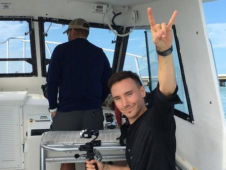US Coast Guard to suspend search for Toronto filmmaker Rob Stewart