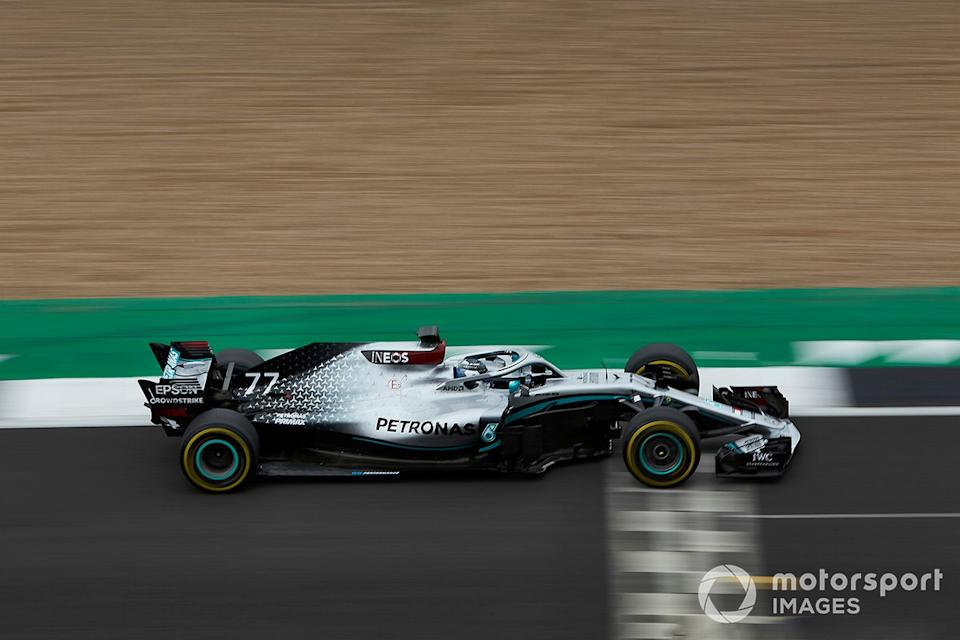 "Valtteri Bottas, Mercedes F1 W09<span class=""copyright"">Steve Etherington / Motorsport Images</span>"
