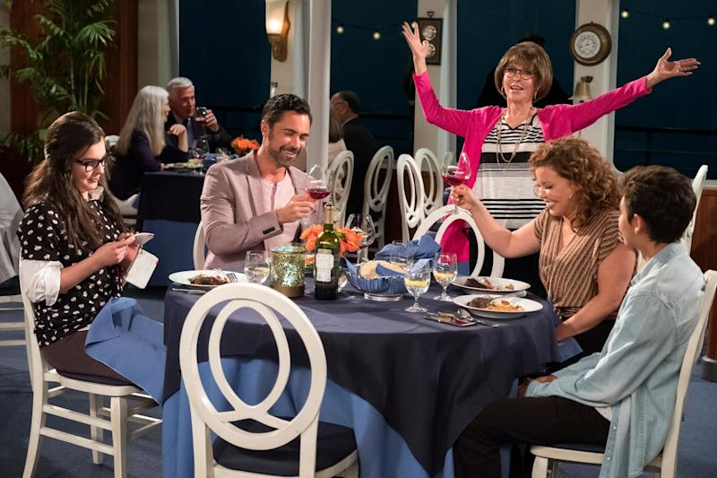 One Day at a Time showrunner reveals season 4 shoot dates