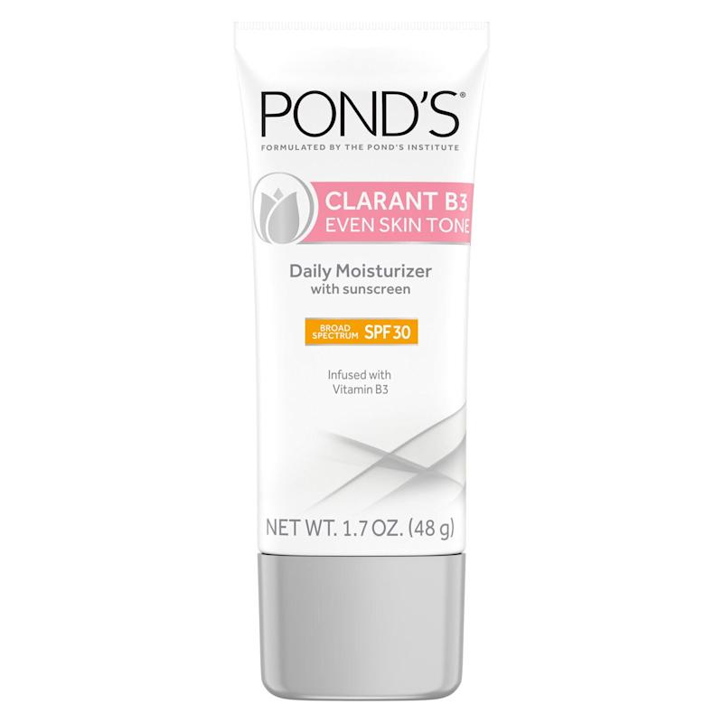 Pond's Face Moisturizer Clarant SPF 30 (Photo: Pond's)