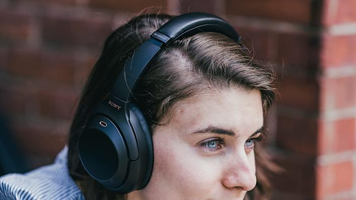 Best gifts for wife 2019: Sony WH-1000XM3 noise-canceling headphones