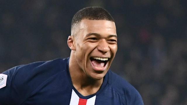Paris Saint-Germain coach Thomas Tuchel replaced Mauro Icardi with Kylian Mbappe and the France international repaid his faith with a goal.