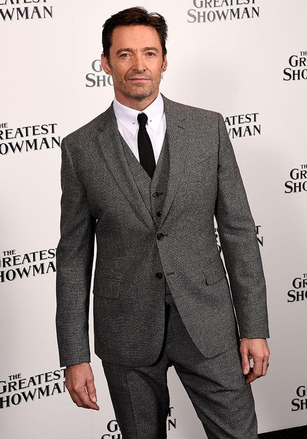Hugh Jackman has revealed he could have been James Bond. Source: Getty
