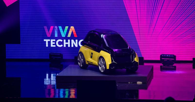 Usain Bolt launches two-seater electric vehicle which starts at $9,999