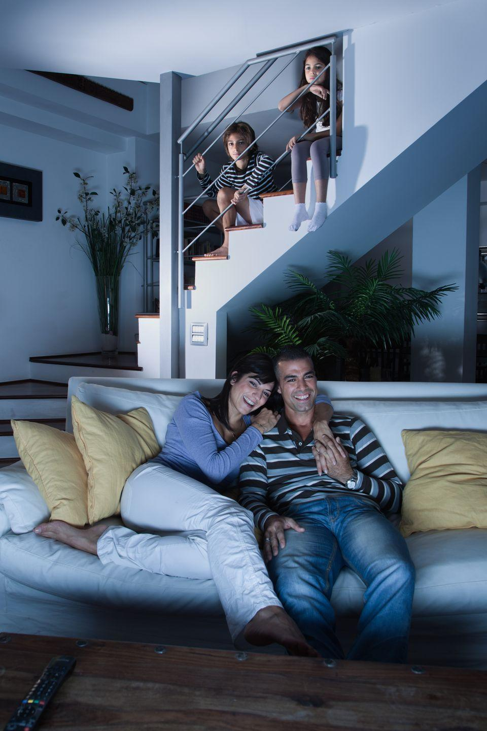 "<p>Take a chill approach to Valentine's Day this year. Instead of planning a ton of activities, plan an all-day movie marathon. The lineup can include the <a href=""https://www.goodhousekeeping.com/life/entertainment/g3243/best-romantic-comedy-movies/"" rel=""nofollow noopener"" target=""_blank"" data-ylk=""slk:best romantic comedies"" class=""link rapid-noclick-resp"">best romantic comedies</a> — and lots and lots of snacks. </p>"