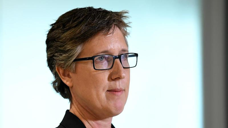 Workers won't stand for permanent pay cuts as the Australian economy recovers, Sally McManus says
