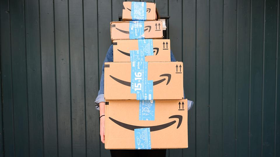 Black Friday 2020: The best tech deals at Amazon