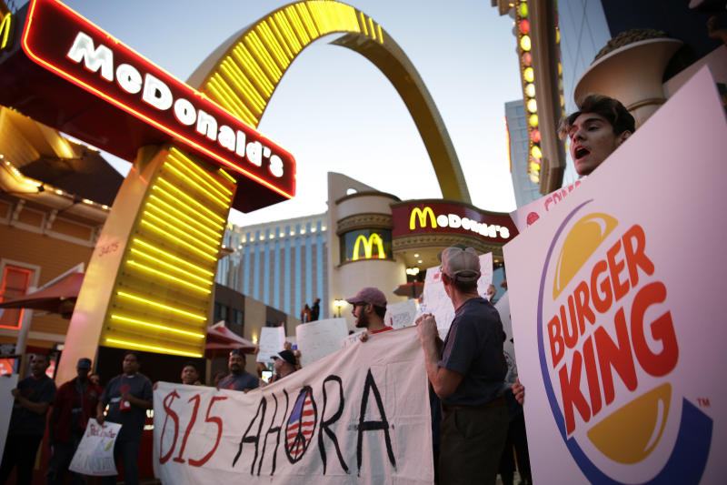 10 States With The Highest Minimum Wages