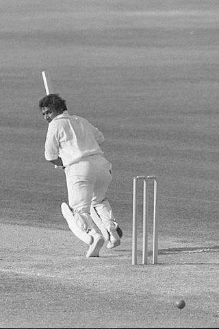 1971 in West Indies: India had not even taken the first innings lead – let alone winning – in 23 Tests against the West Indies dating back to 1948 and not surprisingly were given virtually no chance especially in view of their abysmal record abroad. But in a historic result India won the five-match series 1-0. Dilip Sardesai was the path breaker with his immortal 212 in the first Test at Kingston when India finally took the first innings lead and for good measure enforced the follow on. Completely against expectations India won the next Test at Port of Spain by seven wickets. This match marked the debut of Sunil Gavaskar who went on to break batting records left, right and centre. He finished the series with 774 runs – the highest aggregate for a debutant – with four hundreds culminating in the grand double of 124 and 220 in the final Test at Port of Spain. The remaining Tests were all drawn, India emerged triumphant and while Sardesai and Gavaskar stood out there were other heroes too in Eknath Solkar who figured in three heroic partnerships with Sardesai, S Venkatraghavan who took 22 wickets and the new captain Ajit Wadekar. (Getty Images)