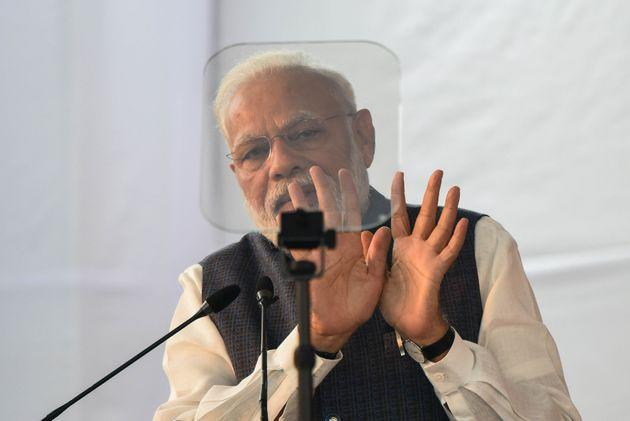 Prime Minister Narendra Modi is currently grappling with an economic crisis, protests against the CAA; as well as foreign media disenchantment with his rule.