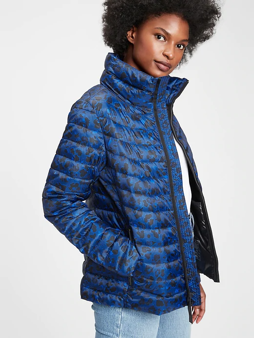 """<br><br><strong>Gap</strong> Upcycled Lightweight Puffer Jacket, $, available at <a href=""""https://go.skimresources.com/?id=30283X879131&url=https%3A%2F%2Fwww.gap.com%2Fbrowse%2Fproduct.do%3Fpid%3D644143002%23pdp-page-content"""" rel=""""nofollow noopener"""" target=""""_blank"""" data-ylk=""""slk:Gap"""" class=""""link rapid-noclick-resp"""">Gap</a>"""