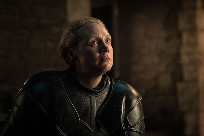 Brienne Crying Over Jaime Isn't a Betrayal of Her Character