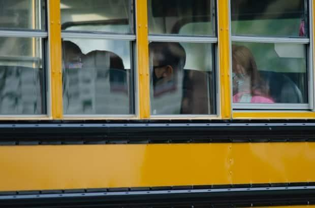 Schools in eastern and central Newfoundland have COVID-19 cases connected to them and are adjusting their strategies.  (Mike Moore/CBC - image credit)