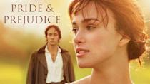"""<p>This is a classic romantic movie, even though it wasn't made too long ago. Following the plot of Jane Austen's famous novel of the same name, the story follows Elizabeth Bennet and Mr. Darcy, two stubborn people from two very different world's who seem to hate each other. Or do they? Watch this one with a hot cup of coffee and a warm blanket. The soundtrack alone will make you feel swept away.</p><p><a class=""""link rapid-noclick-resp"""" href=""""https://www.netflix.com/watch/70032594?trackId=253788158&tctx=2%2C0%2C72120aa6-5553-4e6a-a0e4-39fd32bf4793-12643359%2Ca30fe1fe-eed0-4b3b-aac9-ecb49676f5d1_63666448X54XX1607718315948%2Ca30fe1fe-eed0-4b3b-aac9-ecb49676f5d1_ROOT%2C"""" rel=""""nofollow noopener"""" target=""""_blank"""" data-ylk=""""slk:STREAM NOW"""">STREAM NOW</a></p>"""